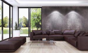 Furnished Luxury Interior