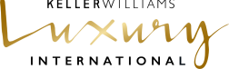 Keller Williams Luxury International Brokerage Logo